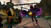 Ratchet & Clank: QForce g�nstig bei Gameware kaufen