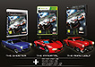 Ridge Racer Unbounded Limited Edition Inhalte
