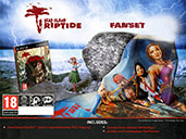 Dead Island: Riptide uncut Collectors Edition gnstig bei Gameware kaufen