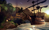 Risen 2: Dark Waters uncut PEGI gnstig bei gameware.at kaufen