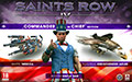 Saints Row 4 uncut PEGI g�nstig bei Gameware kaufen