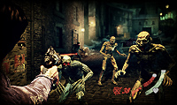 Shadows of the Damned uncut PEGI AT-Version g�nstig bei Gameware kaufen