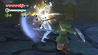 The Legend of Zelda: Skyward Sword PEGI AT-Version garantiert unzensiert und g�nstig bei Gameware kaufen