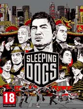 Sleeping Dogs uncut PEGI g�nstig bei Gameware kaufen