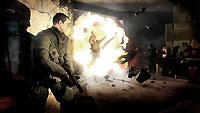 Sniper Elite V2 uncut PEGI gnstig bei Gameware kaufen