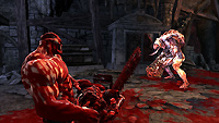 Splatterhouse uncut AT-Version g�nstig bei Gameware kaufen