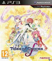 Tales of Graces f g�nstig bei Gameware kaufen