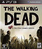 The Walking Dead uncut f�r Playstation 3 bei Gameware kaufen