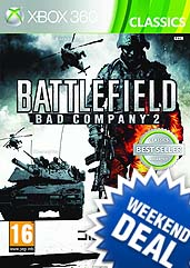 Battlefield: Bad Company 2 uncut bei Gameware kaufen