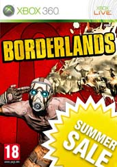 Borderlands uncut fr Xbox 360 bei Gameware kaufen