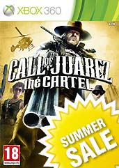 Call of Juarez: The Cartel uncut bei Gameware kaufen