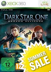 Darkstar One uncut bei Gameware kaufen