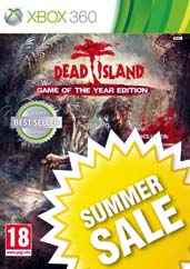 Dead Island Game of the Year Edition Xbox 360 uncut bei Gameware kaufen