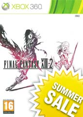 Final Fantasy XIII-2 f�r Xbox 360 bei Gameware kaufen