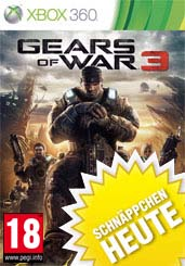  Gears of War 3  uncut bei Gameware kaufen
