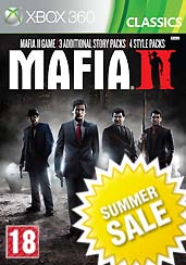 Mafia 2 Classics (AT-Version) uncut bei Gameware kaufen