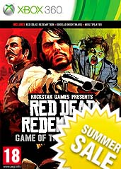 Red Dead Redemption Game of the Year Edition uncut bei Gameware kaufen