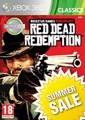 Red Dead Redemption Classics uncut bei Gameware kaufen