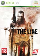 Spec Ops: The Line gnstig bei Gameware vorbestellen