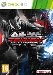 Tekken Tag Tournament 2 uncut bei Gameware kaufen