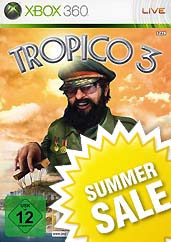 Tropico 3 uncut bei Gameware kaufen