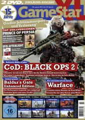 Alle in der Gamestar Ausgabe 10/12 getesteten Spiele günstig und garantiert unzensiert bei Gameware kaufen