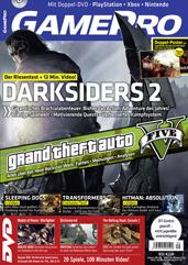 Alle in der Gamepro Ausgabe 09/12 getesteten Spiele günstig und garantiert unzensiert bei Gameware kaufen