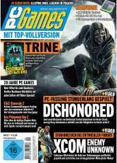 Alle in der PC Games Ausgabe 09/2012 getesteten Spiele günstig und garantiert unzensiert bei Gameware kaufen