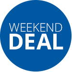 Der Weekend-Deal von gameware.at