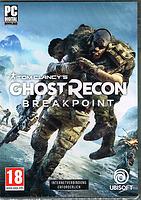 Ghost Recon Breakpoint uncut