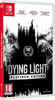 Dying Light Platinum Edition uncut
