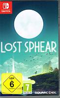 Lost Sphear uncut