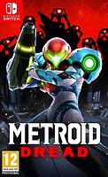 Metroid Dread uncut