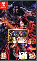 One Piece: Pirate Warriors 4 uncut