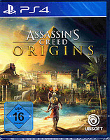 Assassin's Creed: Origins uncut