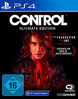 Control Ultimate Editions