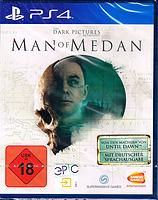 The Dark Pictures: Man of Medan uncut