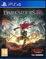 Darksiders 3 uncut