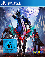 Devil May Cry 5 uncut