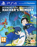 Digimon Story: Cyber Sleuth Hacker's Memory uncut
