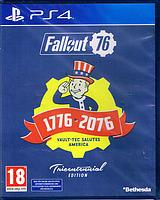Fallout 76 uncut