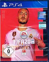 FIFA 20 uncut