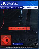 Hitman 3 uncut