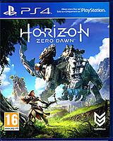 Horizon: Zero Dawn uncut