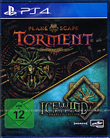 Icewind Dale + PlaneScape Torment