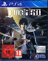 Judgment uncut