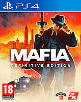 Mafia Definitive Edition uncut