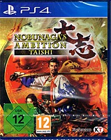 Nobunaga's Ambition: Taishi uncut