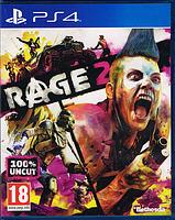 Rage 2 uncut
