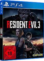 Resident Evil 3 uncut